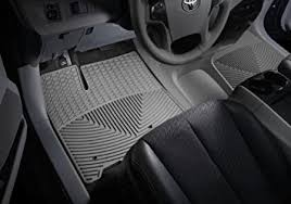 cadillac cts all weather floor mats buy weathertech w93gr 2008 2011 cadillac cts cts v grey all