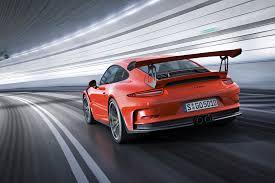porsche 911 gt3 modified 2015 geneva motor show porsche debuts 911 gt3 rs la times