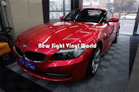metallic wraps high quality glossy candy metallic vinyl wrap gloss candy