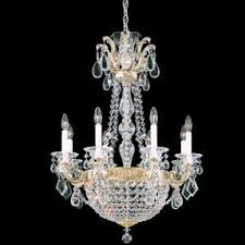 Basket Chandeliers French Empire Chandelier Foter