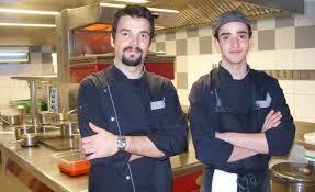 cuisine apprentissage albi nicolas apprenti cuisinier apprend vite 16 03 2014