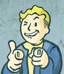 fallout 4 vault boy ловкость youtube