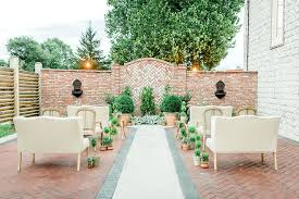 fayetteville wedding venues event space arkansas wedding venues wedding venues in central