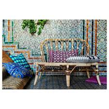 Jassa by Jassa Cushion Cover Assorted Colours 50x50 Cm Ikea