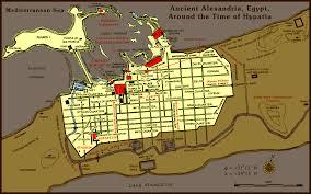 Alexandria On A Map Amphipolis Gr Der Leuchtturm Von Alexandria U2013 Amphipolis
