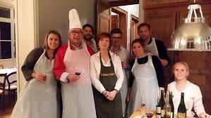 cours de cuisine normandie rencontre originale avec brigitte notre cuisinière passionnée