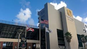beautiful thanksgiving day usf vs ucf go knights yelp