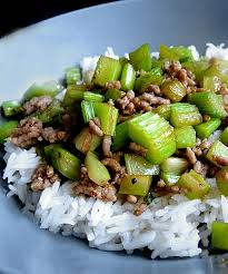 cuisiner celeri branche céleri sauté au boeuf comme en chine