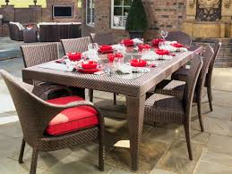 Round Patio Table Covers by Table Round Glass Patio Table Pleasurable Round Patio Table Sets