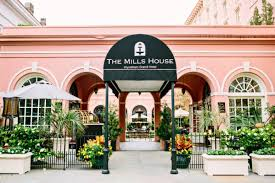 mills house charleston the mills house charleston south carolina venue report