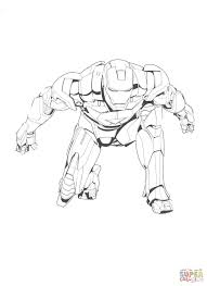 iron man on the start coloring page free printable coloring pages