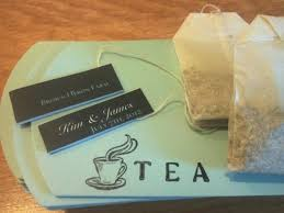 personalized tea bags custom tea bags easy and cheap weddingbee photo gallery