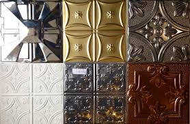 shanko tin wall and ceiling samples ceiling tiles
