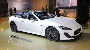 2017 maserati turismo 2015 maserati granturismo convertible information and photos in