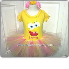 Spongebob Halloween Costumes Girls Spongebob Squarepants Halloween Costumes Sale
