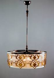 Brass Ceiling Light Fittings by 119 Best Lamp Ethnic Antique Images On Pinterest Antique