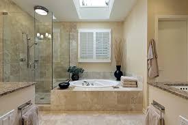 bathroom design ideas gorgeous beige bathroom spa decorating