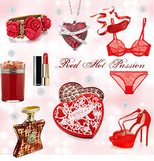 best gift for her red hot valentines day gifts for her seduction meals best