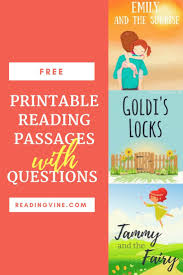 Free Printable Reading Comprehension Worksheets For 3rd Grade 611 Best Reading Comprehension Activities Images On Pinterest