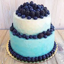 wedding cake recipes berry summer wedding cake ideas popsugar food