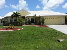 El Patio Cape Coral by Sw Cape Coral Luxury Waterfront Pool Homeaway Pelican