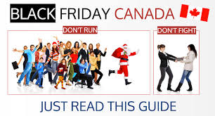 black friday 2016 canada when is black friday black friday for
