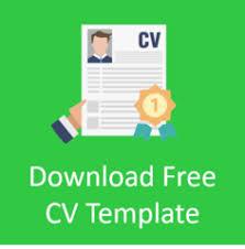 cv formats 32 cv writing tips for 2017 cv template