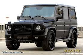 matte black mercedes g class matte black mercedes g wagon on savini sv 28s wheels mercedes