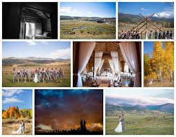 wedding venues in colorado 13 most mountain wedding venues in colorado