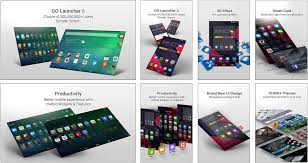 best themes for android apk download site go launcher ex 5 02 apk download best android launcher app free
