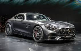 mercedes amg 64 facelifted 2018 mercedes amg gt gets more power gt c coupé