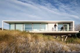 design villa a belgian seaside villa by ooa design milk