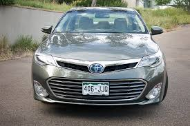 toyota avalon awd 2014 2014 toyota avalon hybrid our review cars com