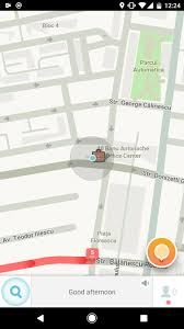 Waze Map Waze Receives Major Update On Ios And Android With Voice Search In