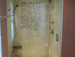 shower walk in shower floor family installing a shower u201a shining