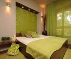 How To Decorate A Bedroom With Green Walls - Green bedroom design ideas