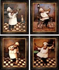 Wall Art Ideas Design Two Fat Chef Wall Art Ideas Delicious