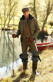 the country gentlemen collection u0027 ralph lauren polo fall 2013