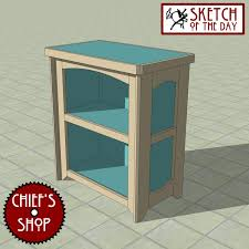 Free Woodworking Plans Bookcase by 1134 Best Chief U0027s Shop Sketch Of The Day Images On Pinterest The