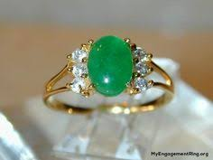 jade wedding ring this antique deco ring is made with platinum green jade and a