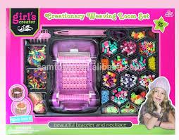 girl bracelet maker images Diy wrist twists bracelet maker loom bracelet kit toys buy fun jpg