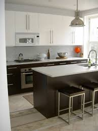 kitchen floors with dark cabinets perfect home design