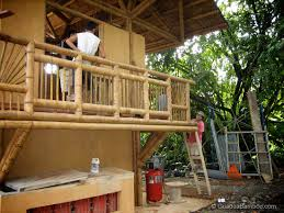 tropical guadua bamboo guest house in costa rica arquitectura y