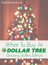 Dollar Tree Christmas Lights What To Buy At Dollar Tree Stocking Stuffers Edition Simply Rebekah