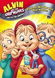 amazon alvin chipmunks movies star wreck