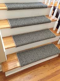 carpet stair tread covers carpet stair treads for warmer and