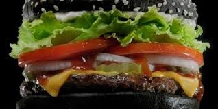 bk halloween whopper burger king is bringing its black bun whopper to the u s for