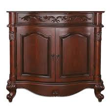 36 Inch Bathroom Vanity Without Top by Buy Bathroom Sink Cabinets From Bed Bath U0026 Beyond