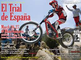 trials and motocross news events motoventures hosts 41st el trial de espana motorcycle usa