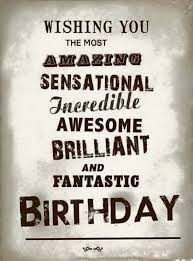 Quotes Birthday 17 Best Birthday Quotes On Pinterest Birthday Wishes Quotes 95546